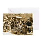 Indianapolis Market Greeting Cards (Pk of 20)