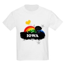 Sweet Fruity Iowa T-Shirt