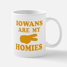 Iowans are my homies Mug