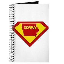 Super Star Iowa Journal