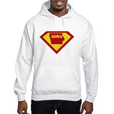 Super Star Iowa Jumper Hoody