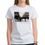 New York Hansom Driver Women's T-Shirt