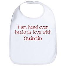 In Love with Quintin Bib