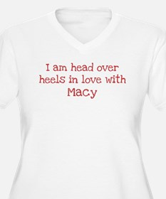 In Love with Macy T-Shirt