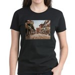 St. Charles St. New Orleans Women's Dark T-Shirt