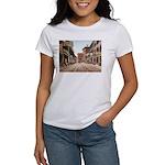 St. Charles St. New Orleans Women's T-Shirt