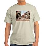 St. Charles St. New Orleans Light T-Shirt