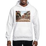 St. Charles St. New Orleans Hooded Sweatshirt