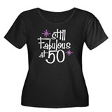50th birthday Plus Size