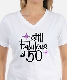 Still Fabulous at 50 Shirt