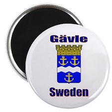 Gavle Magnet