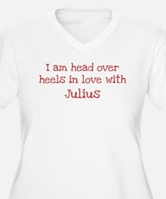 In Love with Julius T-Shirt
