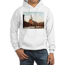 Independence Hall Phil. Hoodie