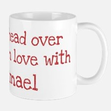 In Love with Ismael Mug