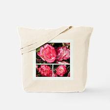 "English Rose ""Hannah Gordon"" Tote Bag"
