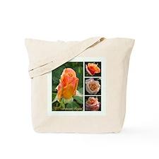 "English Rose ""Princess Royal"" Tote Bag"