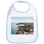 Alexandria Bay New York Bib