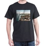 Alexandria Bay New York Dark T-Shirt