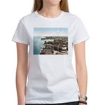 Alexandria Bay New York Women's T-Shirt