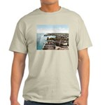 Alexandria Bay New York Light T-Shirt