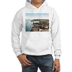 Alexandria Bay New York Hooded Sweatshirt