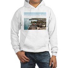 Alexandria Bay New York Hoodie Sweatshirt