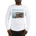 Alexandria Bay New York Long Sleeve T-Shirt