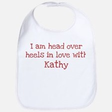 In Love with Kathy Bib