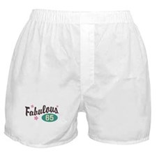 Fabulous 65 Boxer Shorts