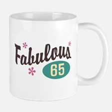 Fabulous 65 Mug