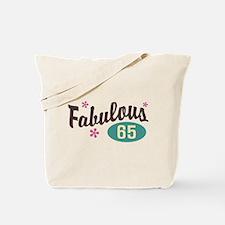 Fabulous 65 Tote Bag
