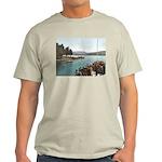 Sagamore Dock New York Light T-Shirt