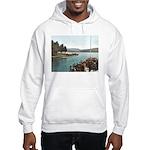 Sagamore Dock New York Hooded Sweatshirt
