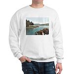Sagamore Dock New York Sweatshirt