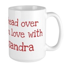 In Love with Kassandra Mug
