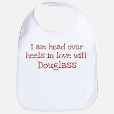In Love with Douglass Bib
