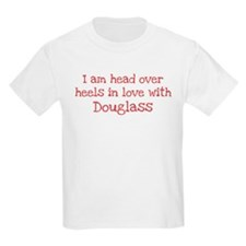 In Love with Douglass T-Shirt