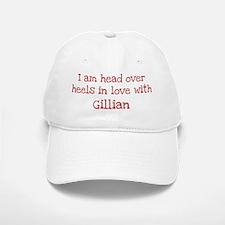 In Love with Gillian Baseball Baseball Cap