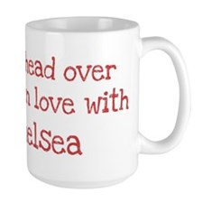 In Love with Chelsea Mug