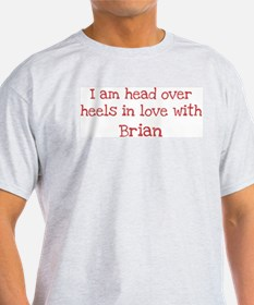In Love with Brian T-Shirt