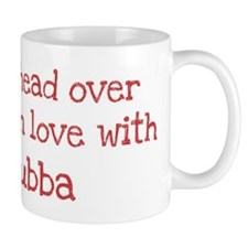 In Love with Bubba Mug