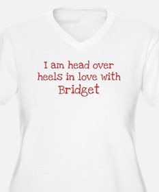 In Love with Bridget T-Shirt