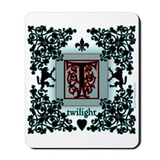 Twilight Crest T Mousepad