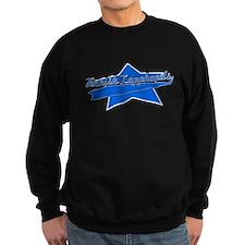 Baseball Finnish Lapphund Sweatshirt
