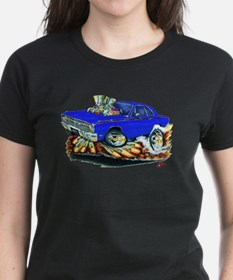 Dodge Dart Blue Car Tee