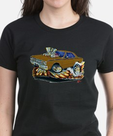 Dodge Dart Brown Car Tee