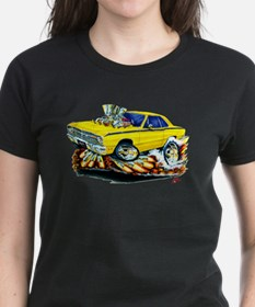 Dodge Dart Yellow Car Tee
