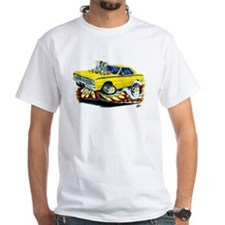 Dodge Dart Yellow Car Shirt