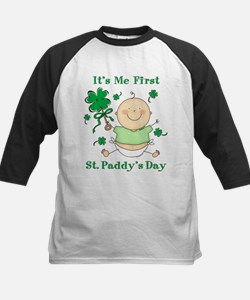 Me 1st St. Paddy's Day Tee