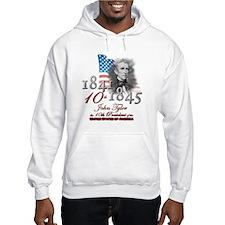 10th President - Hoodie